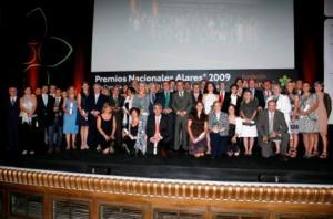 Premios 2009  foto familia_low